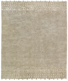 RugStudio presents Tufenkian Shakti Lace Linen Area Rug