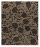 RugStudio presents Tufenkian Timpa Peony Woodsmoke Area Rug