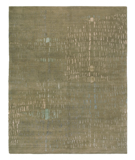 RugStudio presents Tufenkian Shakti Prati Brook Area Rug