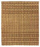 RugStudio presents Tufenkian Shakti Rag Weave Maple Area Rug