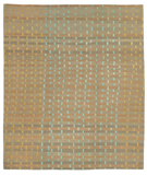 RugStudio presents Tufenkian Shakti Rag Weave Sealeaf Area Rug