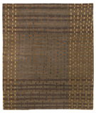 RugStudio presents Tufenkian Shakti Rag Weave Canyon Moss Area Rug