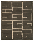 RugStudio presents Tufenkian Lama Shanghai Coffee Bean Area Rug