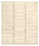 RugStudio presents Tufenkian Lama Shanghai Sheepskin Area Rug
