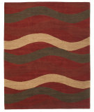 RugStudio presents Ardour Carpets Hand Knotted 81633  Area Rug