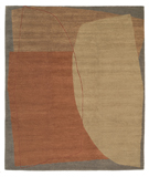 RugStudio presents Tufenkian Lama Stones Indian Summer Area Rug