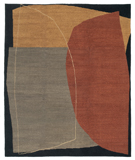 RugStudio presents Tufenkian Lama Stones Late Harvest Area Rug