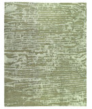 RugStudio presents Tufenkian Shakti Streets Of Paris Pistachio Area Rug