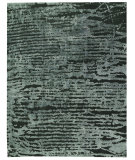 RugStudio presents Tufenkian Shakti Streets Of Paris Smoke Area Rug