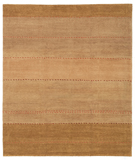 RugStudio presents Tufenkian Lama Tapeats Canyon Gold Area Rug