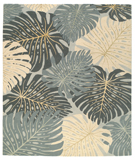 RugStudio presents Tufenkian Shakti Tropical Breeze Dove Area Rug
