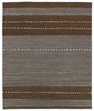 RugStudio presents Tufenkian Lama Vishnu Ferous Earth Area Rug