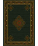 RugStudio presents United Weavers Genesis Laramie 52842 Hunter Machine Woven, Good Quality Area Rug