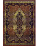 RugStudio presents United Weavers Tapestries Brussels 30310 Teawash Machine Woven, Good Quality Area Rug