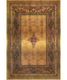 RugStudio presents United Weavers Tapestries Milan 31113 Teawash Machine Woven, Good Quality Area Rug