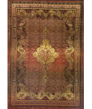 RugStudio presents United Weavers Tapestries Lisbon 31313 Teawash Machine Woven, Good Quality Area Rug