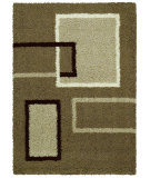 RugStudio presents United Weavers Aurora Trek 02895 Mocha Area Rug